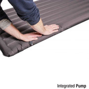 DownMat 7LW Insulated Mattress