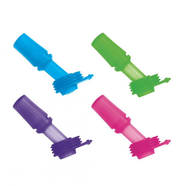 Kids Bottle Bite Valve Multi Pack