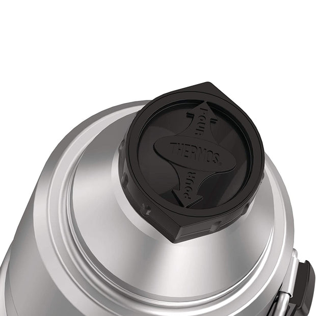Thermos Stainless King 2L Vacuum Insulated Flask