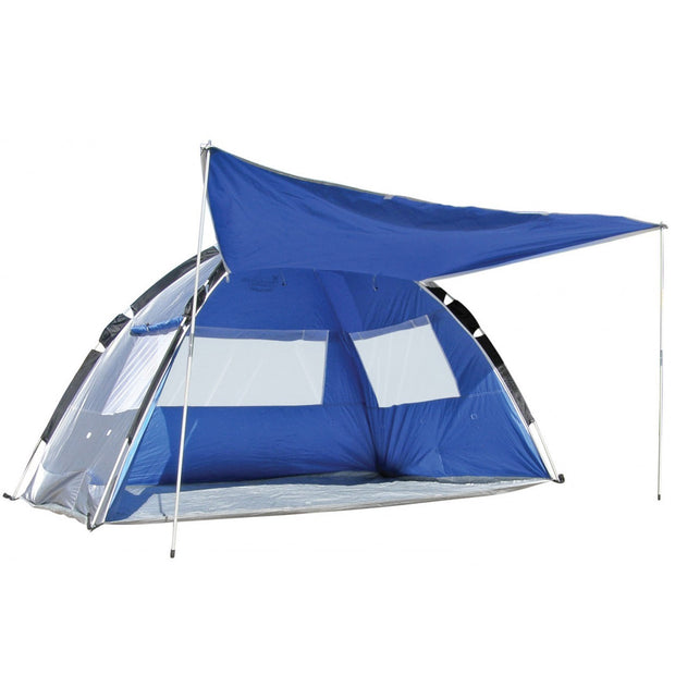 Deluxe Pop Up Beach Tent