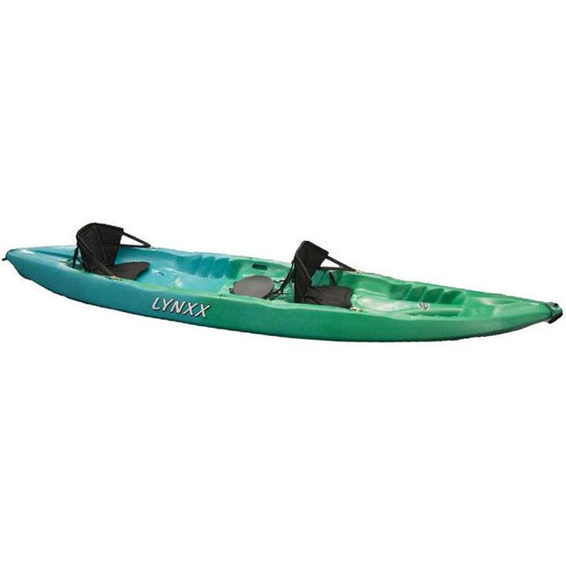 Lynxx Double Sit On Top Kayak