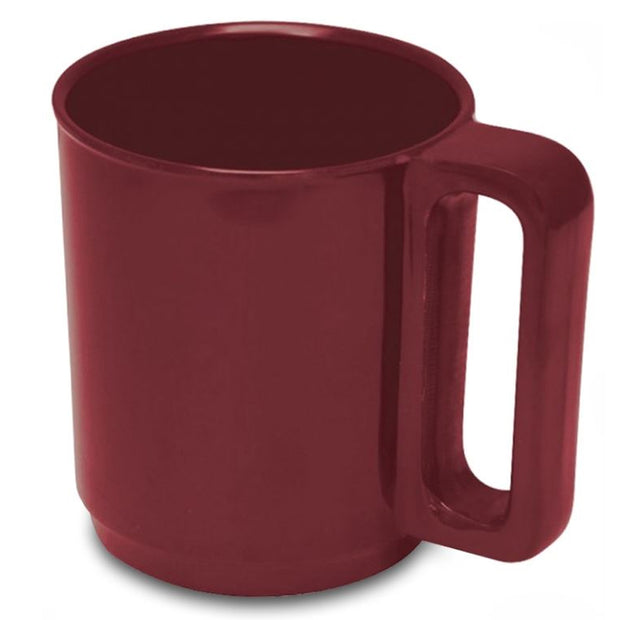 Stackable Melamine Mug