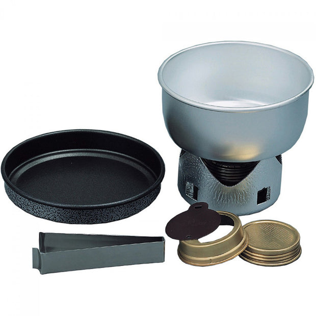 Mini 28T Cooking System
