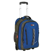 Momentum 35L Rolling Travel Bag