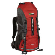 Mountain Ash 65L Hiking Pack
