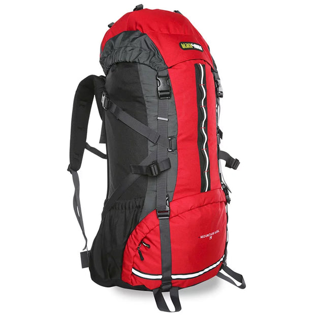 Mountain Ash 75L Hiking Pack