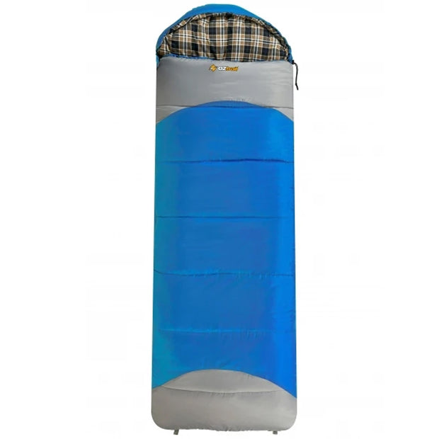 Mountain View Jumbo -7 Sleeping Bag