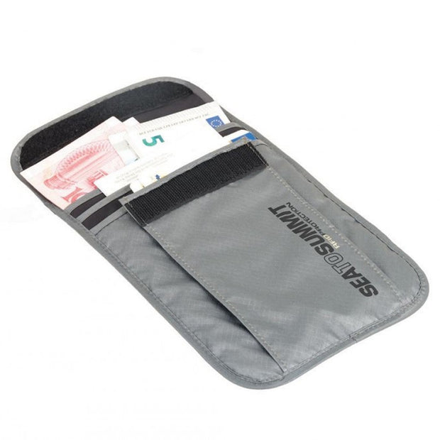 RFID Neck Pouch Ultra-Sil