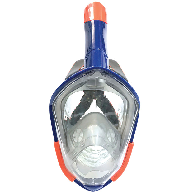 Orpheus Full Face Mask & Snorkel