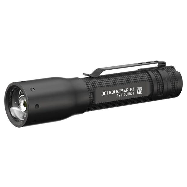 P3 LED Torch