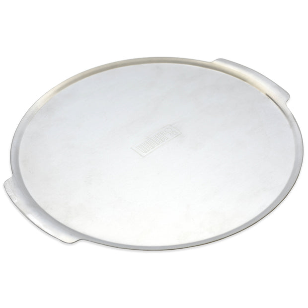 Weber Q Easy Serve Pizza Tray Large