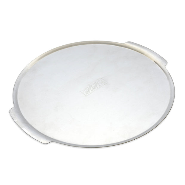 Baby Q Easy Serve Pizza Tray Small