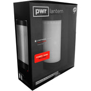 PWR Rechargeable Lantern + Battery