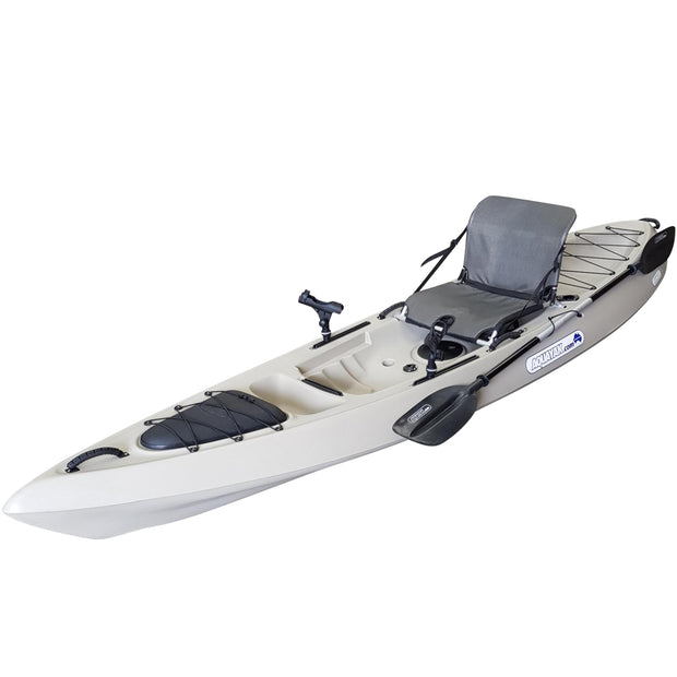 Ranger 3.7m Sit On Top Fishing Kayak