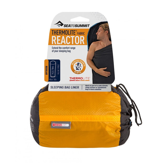 Thermolite Reactor Sleeping Bag Liner