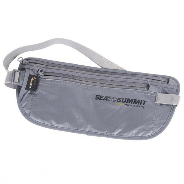 RFID Money Belt Ultra-Sil