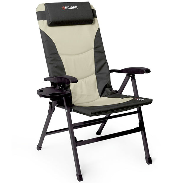 RV8 8 Position Recliner Chair