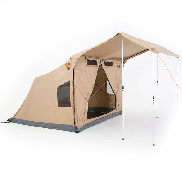 Oztent RX-5 Touring Tent + Front Living Room