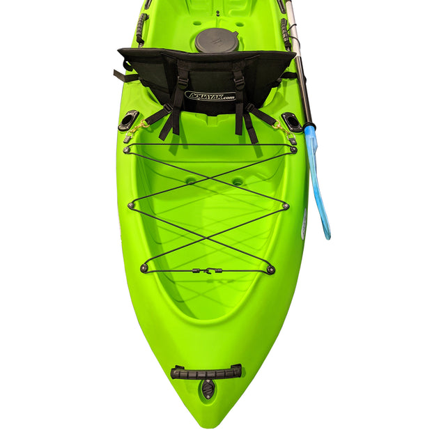 Scout Kayak Rear Storage Well