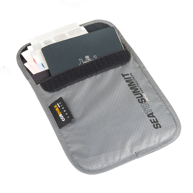 RFID Passport Pouch Ultra-Sil