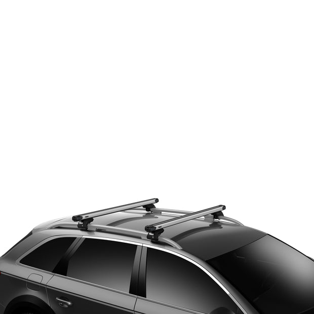 SlideBar Roof Racks