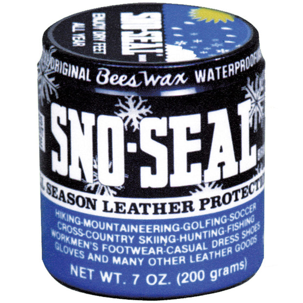 Sno-Seal Beeswax Leather Waterproofing