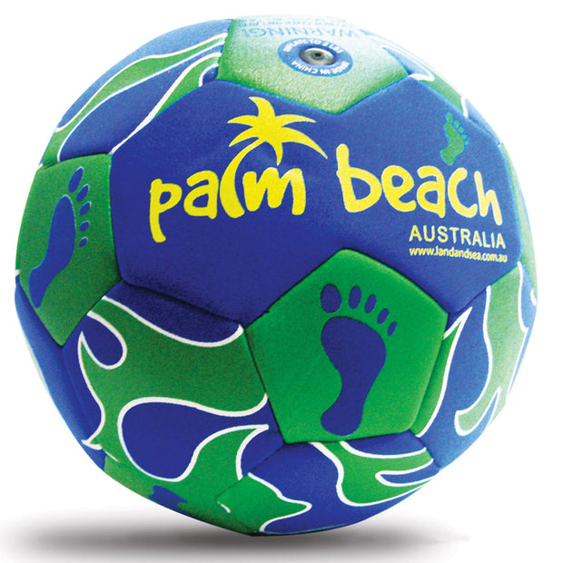 Neoprene Soccer Ball