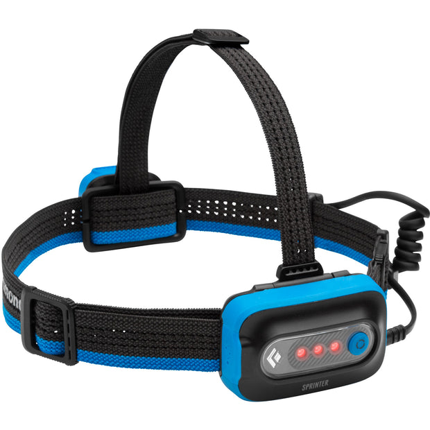 Sprinter 275 Lumen Rechargeable Headlamp