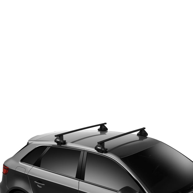 SquareBar Evo Roof Racks