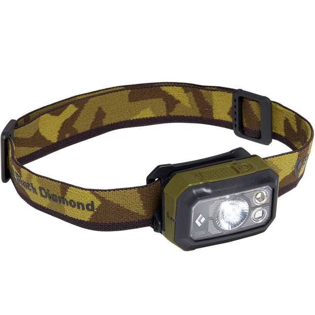 Storm 400 Lumen Headlamp
