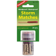 Windproof / Waterproof Storm Matches