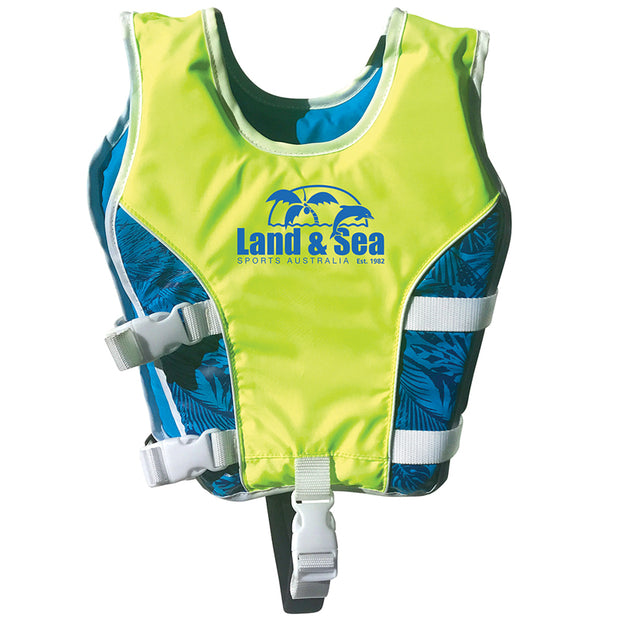 Junior Swim Aid Vest