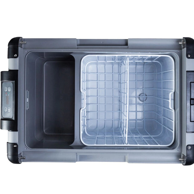 TravelMate TMX-75 Fridge/Freezer