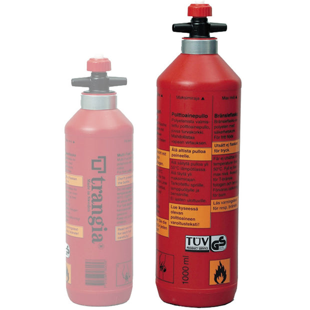 1 Litre Fuel Bottle