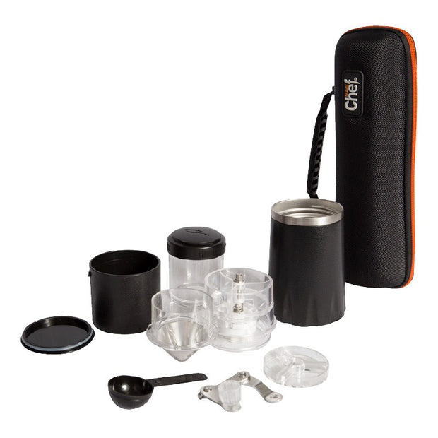Grind Xpress Portable Coffee Maker