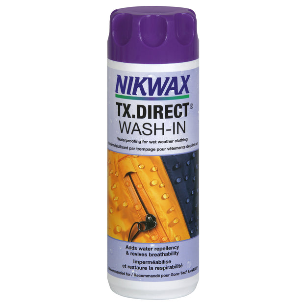 TX.Direct Wash In - 300ml
