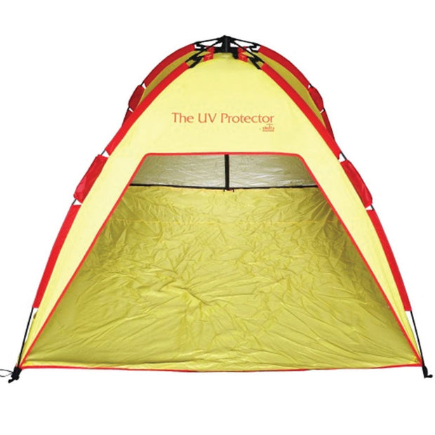 UV Protector Pop Up Beach Tent