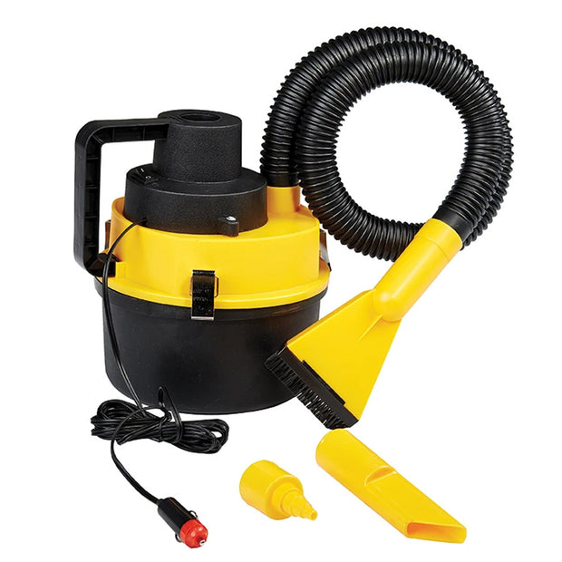 12V RV Vacuum Cleaner