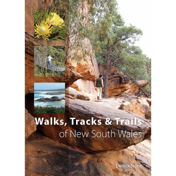 Walks Tracks and Trails of New South Wales