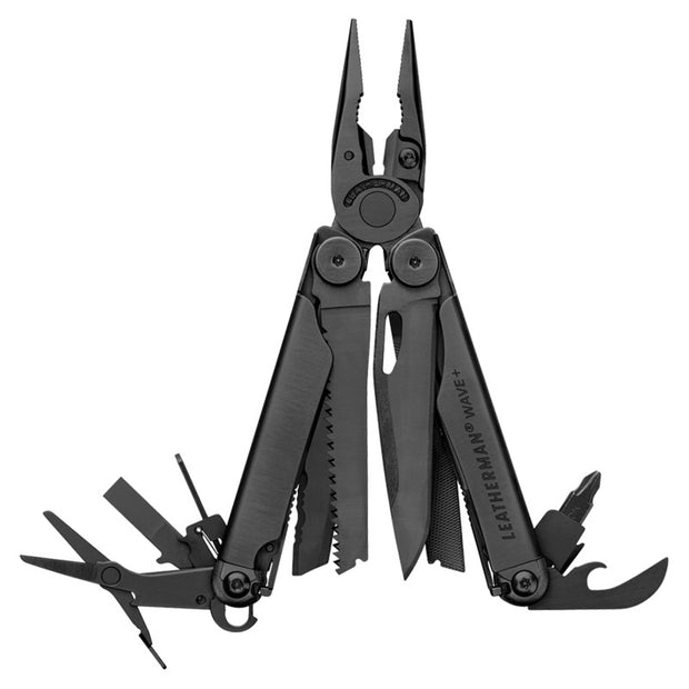 Black Wave Plus Multi-Tool