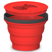 Medium X-Seal & Go Pop Up Container