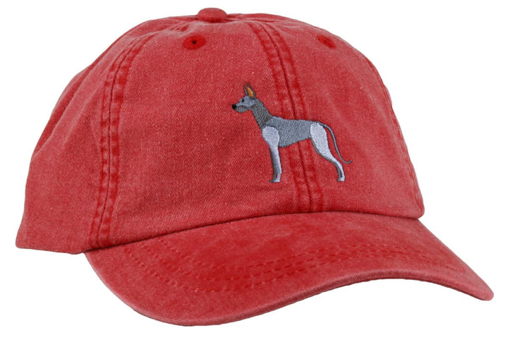 GoTags Embroidered Great Dane Baseball Cap
