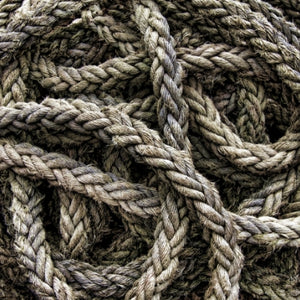 Photo of strong rope representing Session for Family and Friends