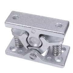 Door Retainer Catch Zinc Alloy Marine For Caravan Motorhomes And Boat Hold Door Clip - Slabiti
