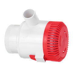12V 3500 GPH Electric Water Pump Clean Marine Boat Submersible Bilge Garden Submersible Farm Rain Tank Irrigation - Slabiti