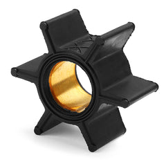 Marine Sea Water Pump Rubber Impeller For Mercury 4-7.5-9.8HP 47-89981 18-3039 Boat Engine - Slabiti