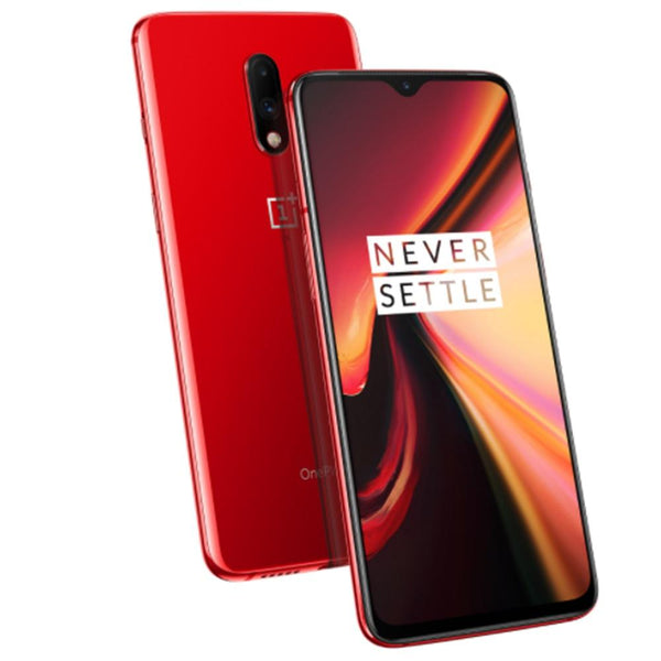 OnePlus 7 6.41 Inch FHD+ AMOLED Waterdrop Display 60Hz NFC 3700mAh 48MP Rear Camera 8GB 256GB UFS 3.0 Snapdragon 855 4G Smartphone - Slabiti