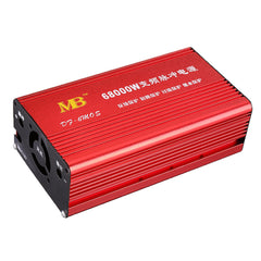 DIY MB38000 Inverter Kit 12V Battery Booster Power Saver Head Electronic DIY Parts - Slabiti
