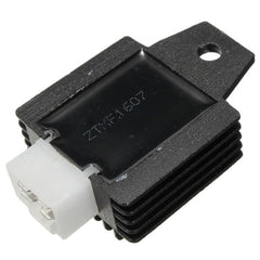 Ignition Coil CDI Regulator Rectifier Relay For 50 70 90 100CC Motorcycle ATV - Slabiti