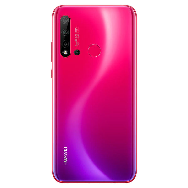HUAWEI Nova 5i 6.4 inch 24MP Quad Rear Camera 8GB 128GB Kirin 710 Octa core 4G Smartphone - Slabiti
